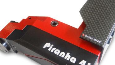 Piranha 41: Appareil à façonner