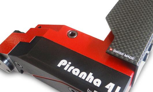 Piranha 41