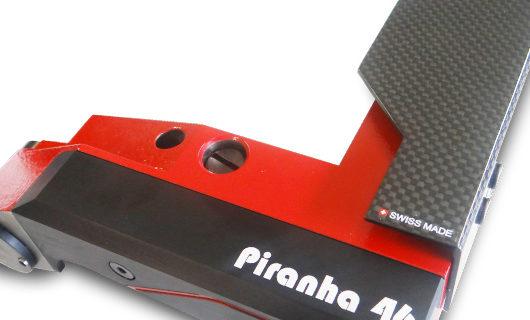 Piranha 46