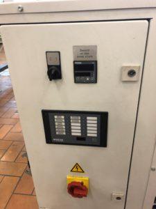 Refroidisseur huile Olaer_Machine Déco